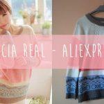 Ubrania z Aliexpress – jak wygladaja naprawdę? Zdjęcia Real – część 1