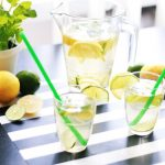 jak zrobić pyszną, domową lemoniadę