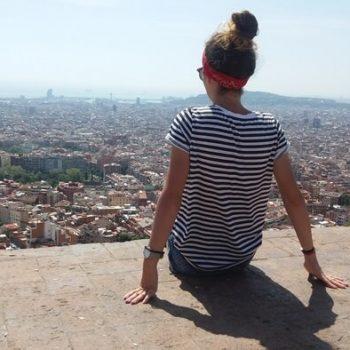 Barcelona #4 – La Rambla, Park Ciutadella, Sagrada Familia i Bunkers del Carmel