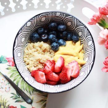 Pomysł na zdrowe wegańskie śniadanie – nie tylko dla wegan!