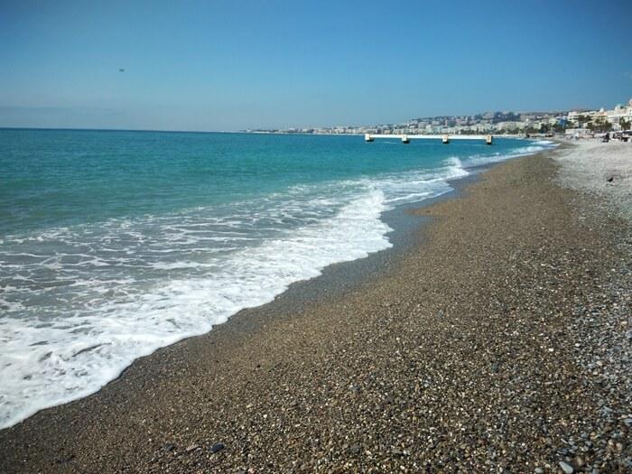 morze srodziemne