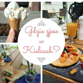 Gdzie zjeść w Kielcach?