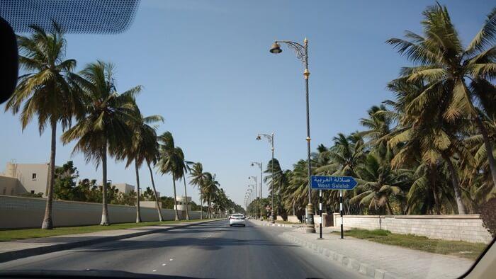 west salalah