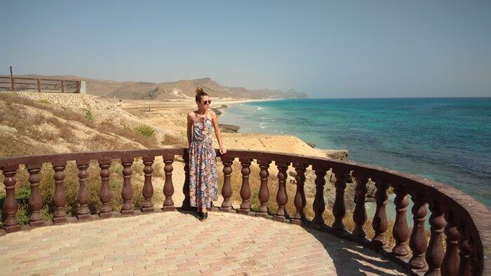 al mughsail beach