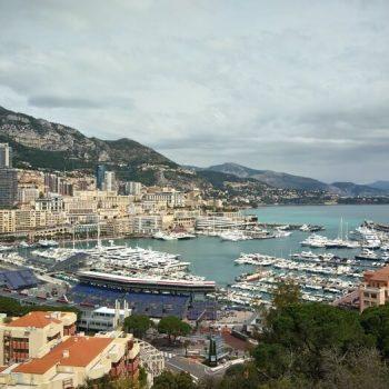 Księstwo Monako – co zobaczyć? 5 miejsc za które kocham Monako