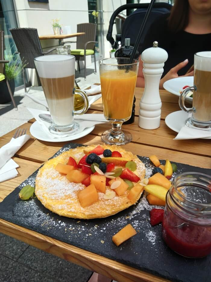 calimero cafe kielce solna