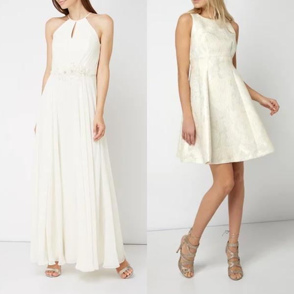 sukienka na cywilny