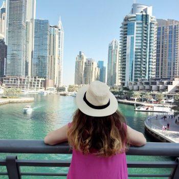 Kogo stać na podróż do Dubaju? Moje odczucia na temat tego miejsca