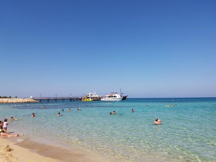 gdzie polecieć na wakacje cypr